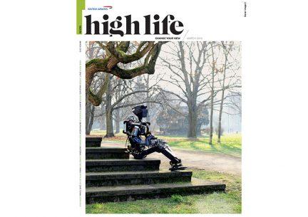 British Airways - High Life