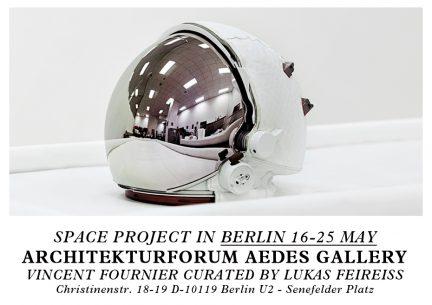 Architektuforum AEDES Berlin