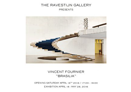 The Ravestijn Gallery - Amsterdam