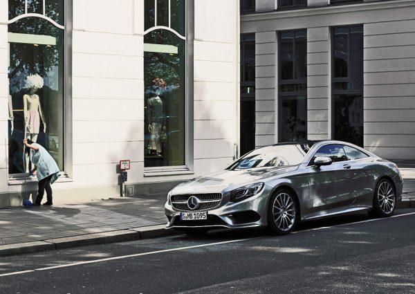 Sport & Style - Mercedes Hamburg