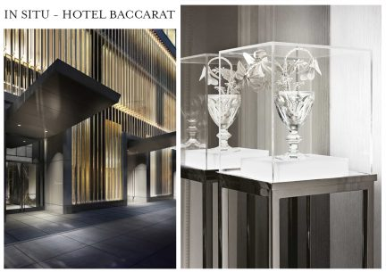 The Baccarat Hotel - New York