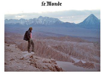 Atacama Desert - Chili