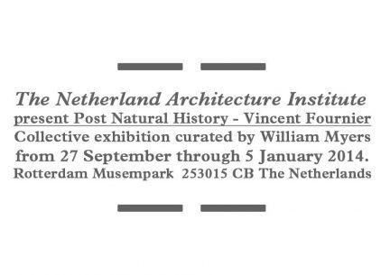 The Netherland Architecture Institute