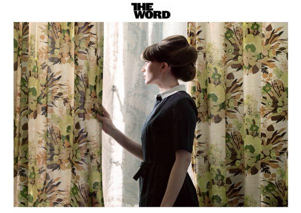 The Word - Fashion story - Brussels