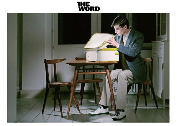The Word - Fashion story