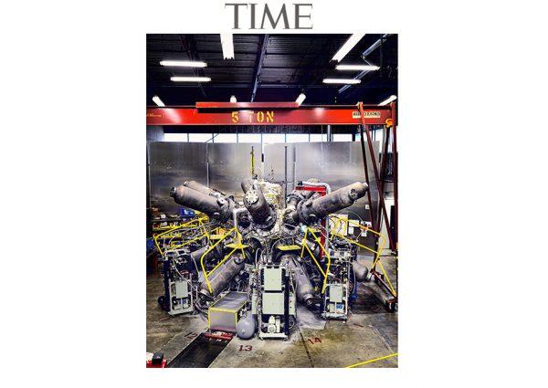 Nuclear fusion story - USA