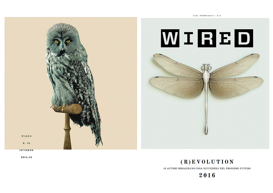 Wired Italy