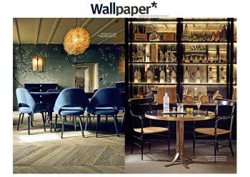 Wallpaper* USA - Grey Goose
