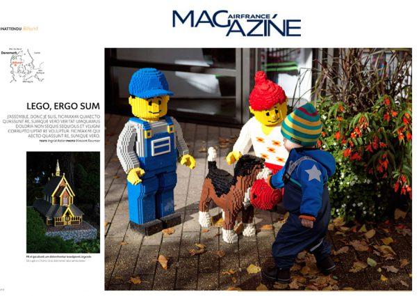 Legoland Bilund