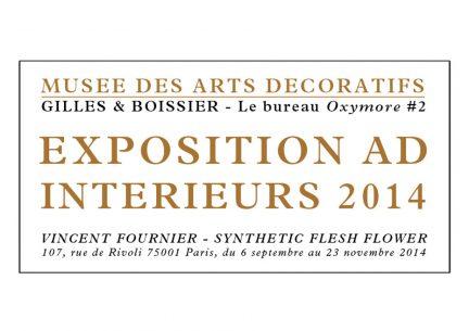 Musée des Arts Décoratifs de Paris