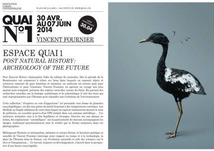Galerie Quai 1 - Vevey - Switzerland