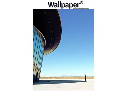 Spaceport America - Foster + Partners