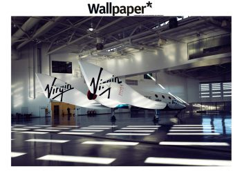 Spaceport America - Foster + Partners