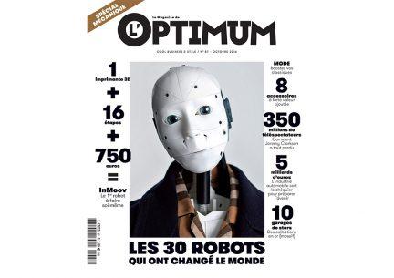 OPTIMUM OCTOBER 2016